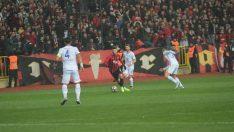 Eskişehirspor : 2 – Altınordu : 4