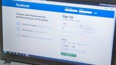 Facebook şifreleri 'düz metin' olarak saklıyor