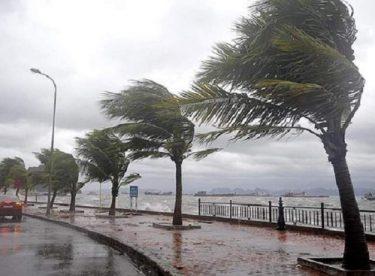 Hatay'da Kuvvetli Yağış Bekleniyor