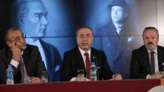 Galatasaray'da Cengiz yönetimi idari yönden ibra edilmedi!