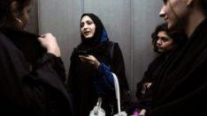 Google Suudi kadınların isteğini geri çevirdi