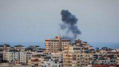 İsrail ateşkes dinlemeden saldırılarını sürdürdü