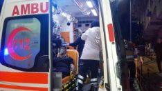 İstanbul'da elektrik panosu patladı: 22 kişi zehirlendi