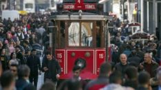 İstanbul'un nüfusu: 15 milyon 67 bin 724