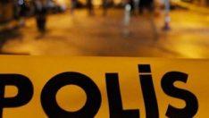 İzmir'de banka soyup teslim olan genç tutuklandı
