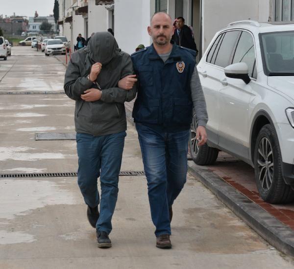 Kamyonetteki 19 kilo eroini 'Atak' buldu