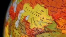 Kazakistan Parlamentosu, Başkent Astana'nın İsmini Değiştirdi