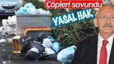 Kılıçdaroğlu'ndan grevdeki işçilere: Grev haktır