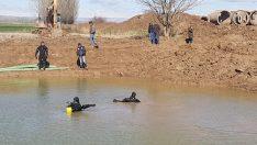 Kızılırmak'ta Kaybolan Vatandaşın Aramalarına Devam Ediliyor