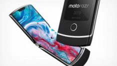 Motorola RAZR katlanabilir telefonun bazı özellikleri belli oldu