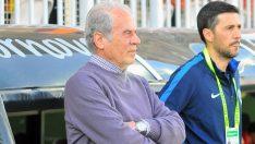 Mustafa Denizli: Kötü Bir Seriyi Geride Bıraktık