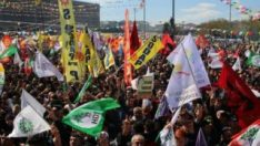 Nevruz kutlamalarında 33 kişi gözaltına alındı