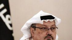 S. Arabistan'a Cemal Kaşıkçı şartı
