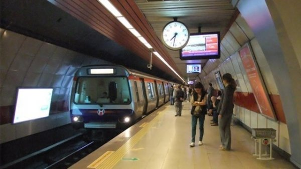 Sabiha Gökçen-Tavşantepe metrosu 2020'de