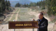 Sözlü'den Mehmet Akif Ersoy'u Anma Mesajı