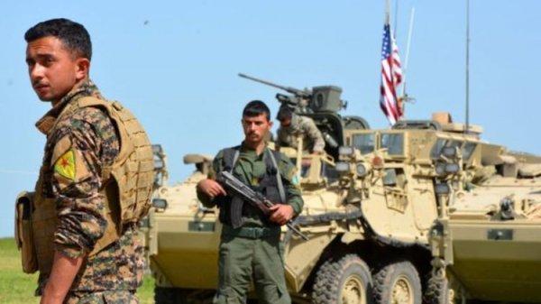 Suriye'den YPG'ye çağrı: Ya uzlaşı ya operasyon
