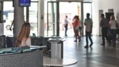 Turizm lisesi öğrencilerine maaş ve iş garantisi