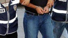 2012 Yılından Beri Aranması Bulunan Şahıs Yakalandı