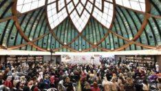 Üsküdar Hanım Sultanlar Müzesi'nin açılışı yapıldı