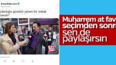 Vatandaştan Kılıçdaroğlu'na sokak lambası benzetmesi