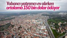 Yabancılar Türkiye'yi sevdi