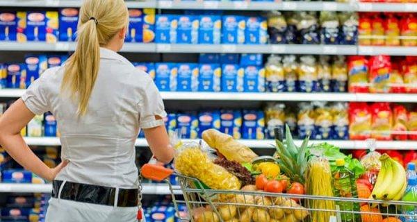Yöresel ürünler market raflarında olacak