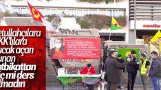 Yunanistan'da terör propagandası