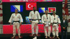 İzmirli Judocular, Rusya ve Arnavutluk'ta Madalya Kazandı