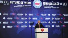 """Erdoğan: """"Bekamızı İlgilendiren Meselelerde 'Türkiye İttifakı' Olarak Hareket Etmeliyiz"""""""