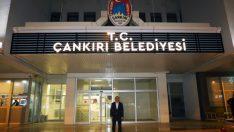 Göreve Başlayan MHP'li Başkan'dan Tabela Operasyonu