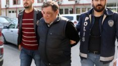 40 yıllık tırnakçı tutuklandı