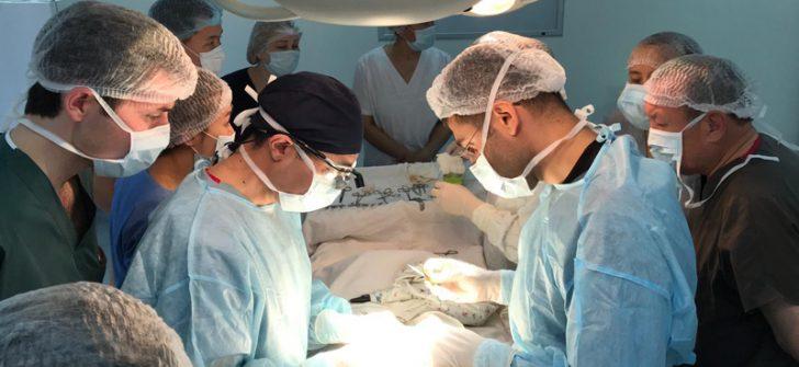 Türkiye-Kazakistan Sağlık Haftası Sona Erdi