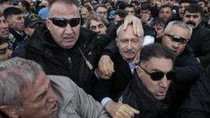 Türkiye Demokrasi Platformu'ndan kınama