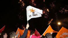 İkballerini mağlubiyete bağlayan AK Parti içindeki AKP'liler kaybetmiştir
