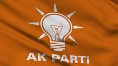 AK Parti'de  yenilenme