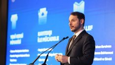 """Bakan Albayrak """"Yeni Ekonomi Programı Yapısal Dönüşüm Adımları 2019″u Açıkladı"""
