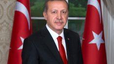 Erdoğan, Tekvando Genç Kadın Milli Takımını Kutladı
