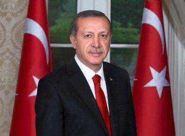 Erdoğan, Ağrı'nın Kurtuluş Yıldönümünü Kutladı