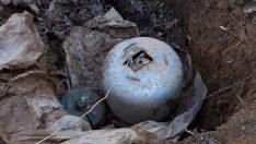 Bingöl'de 40 Kilogram El Yapımı Patlayıcı İmha Edildi