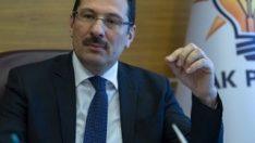 AK Parti'den seçim sonuçlarına itiraz