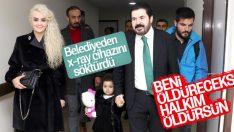 AK Partili Sayan: Cumhurbaşkanının talebesiyim