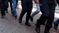 Ankara'da askerlere FETÖ'den gözaltı