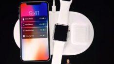 Apple, kablosuz şarj projesi AirPower'ı iptal etti