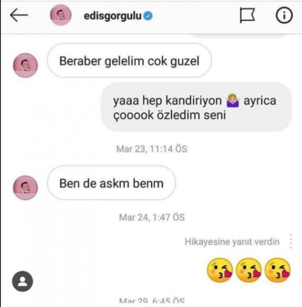 Aynur Aydın'ın hesabı hacklendi
