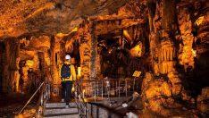 UNESCO Dünya Mirası Geçici Listesine Türkiye'den Giren Tek Miras Alanı: Ballıca Mağarası