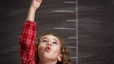 Büyümede duraklama hastalık işareti olabilir