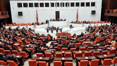Meclis'in gündemi yoğun: Ek gösterge, nafaka, askerlik
