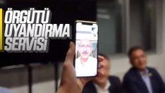 CHP Genel Başkanı Kılıçdaroğlu, görüntülü talimat verdi