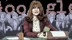 Google'dan Duygu Asena İçin Doodle