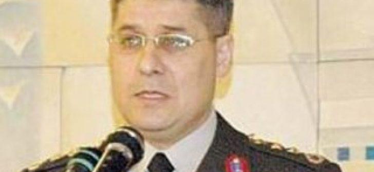 Eski İstanbul İl Jandarma Komutanı Kurmay'a müebbet